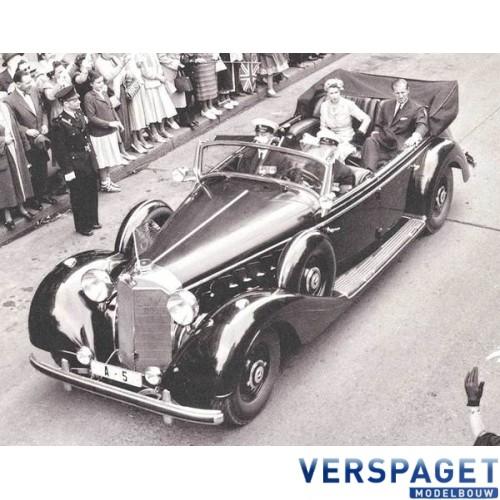 770K (W-150) Offener Tourenwagen -72558