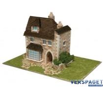 English house - 1413