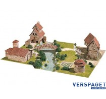 Rural set - 1456