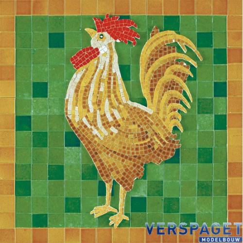 Mozaiekset Haan -5503