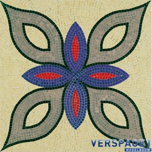 Mozaiekset Geometrische Vormen -5511
