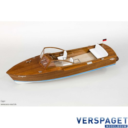 Capri Sportboot -AE3083-00