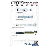 F-CK-1C/D Aero Weapon -AR48110