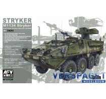American M1134 Stryker Anti-Tank Guided Missile (ATGM)  -AF35134