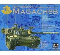 IDF M60A1 Magach 6B -AF35309
