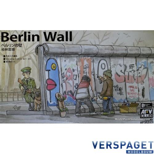 Berlin Wall -AF35317