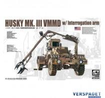 Husky Mk. III VMMD with Interrogation Arm -AF35354