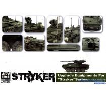 Stryker Vehicle Upgrade Equipment -AF35S59
