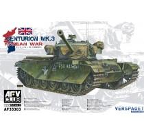 CENTURION MK III (KOREAN WAR) -AF35303