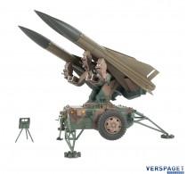MIM-23 Hawk Surface-to-air missile -AF35310