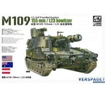 M109 155mm.L23 howitzer -AF35329