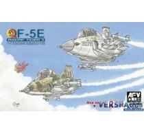 ROCAF F-5e Tiger II Q-series Egg Plane -AFQS03