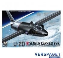 U-2D IR SENSOR CARRIED VER. -AR48113