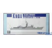 KNOX CLASS FRIGATES -SE70002