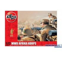 WWII Afrika Korps -AF00711
