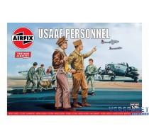USAAF Personnel -AF00748V