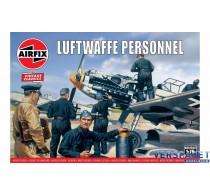 Luftwaffe Personnel -AF00755V