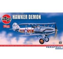 Hawker Demon -AF01052V