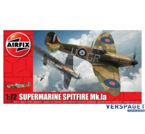 Supermarine Spitfire Mk.Ia -01071B