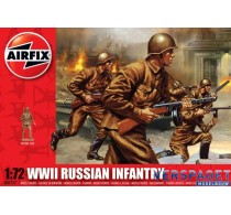 Russian Infantry  -AF01717
