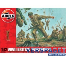 WWII U.S. Marines  -AF01723
