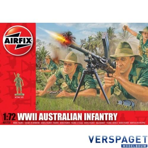 Australian Infantry -AF01750