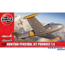 Hunting Percival Jet Provost T.4 -AF02107