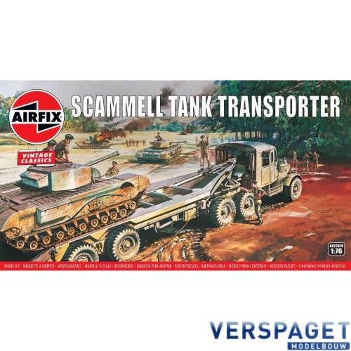 Scammel Tank Transporter -AF02301V