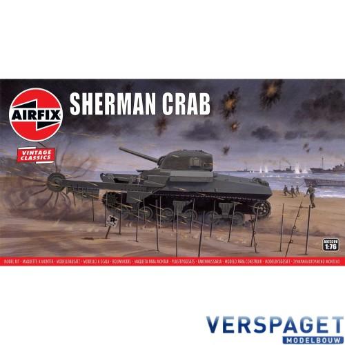 Sherman Crab -AF02320V