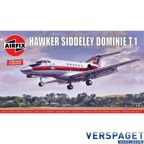 Hawker Siddeley Dominie T.1 -AF03009V