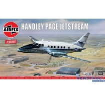 Handley Page Jetstream -03012V