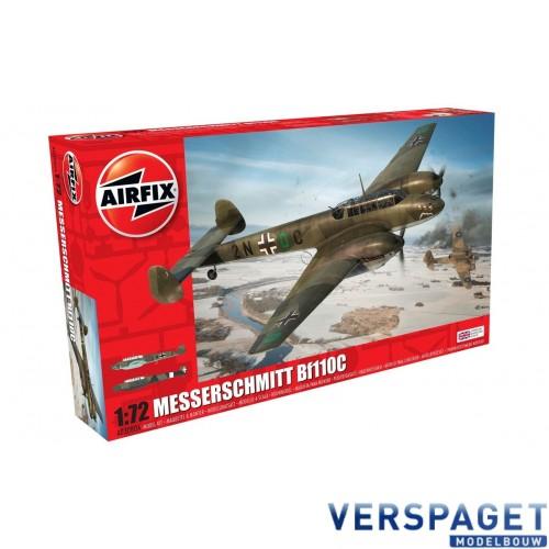 Messerschmitt Bf110C/D -AF03080A
