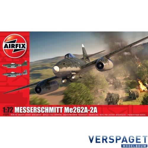 Messerschmitt ME262A-2A -AF03090