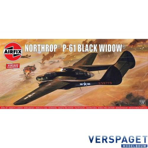 Northrop P-61 Black Widow -AF04006V