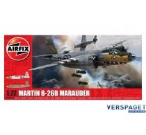 Martin B-26B Marauder -AF04015A
