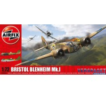 Bristol Blenheim Mk.1 -AF04016