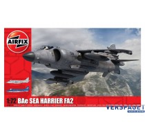 BAe Sea Harrier FA2  -AF04052A