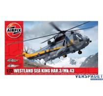 Westland Sea King HAR.3/Mk.43 -AF04063