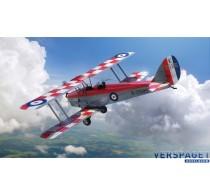 de Havilland D.H.82a Tiger Moth -AF04104