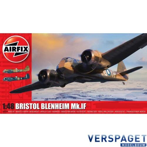 Bristol Blenheim Mk.IF -09186