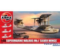 Supermarine Walrus Mk.1 Silver Wings -AF09187