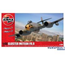 Gloster Meteor FR9 -AF09188