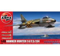 Hawker Hunter F.4/F.5/J34 -AF09189