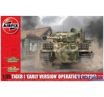 Tiger-1 Early Version - Operation Citadel  -AF1354