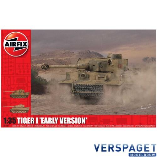 Tiger 1 Early Production Version -AF1357