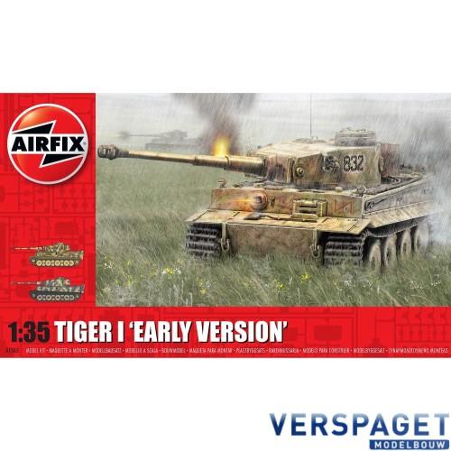 Tiger-1, Early Version -AF1363