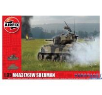 M4A3(76)W, Battle of the Bulge -AF1365