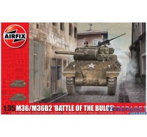 M36/M36B2, Battle of the Bulge -AF01366