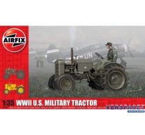 WWII U.S. Military Tractor -AF1367