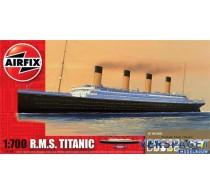 R.S.M. TITANIC GIFT SET & Verf & Lijm & Pensseltjes -AF50164A